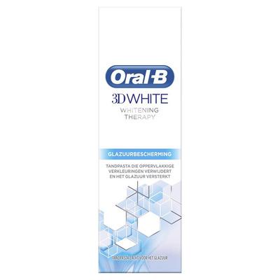 Oral-B Whitening therapy glazuurzorg tandpasta
