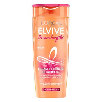 Elvive Shampoo dream lengths