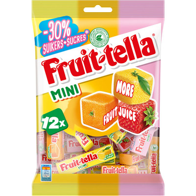 Fruittella Mini summerfruits