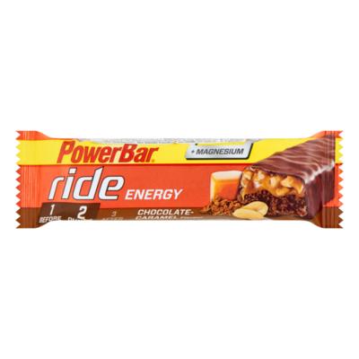 PowerBar Energiereep Chocolade Karamel Smaak