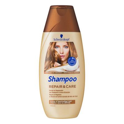 Schwarzkopf Shampoo repair & care