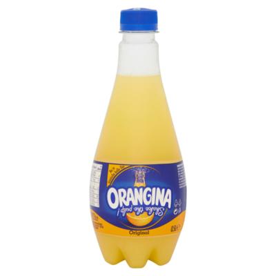 Orangina Original