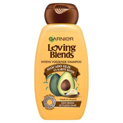 Loving Blends  Avocado-karité shampoo