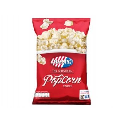 Jimmy's Popcorn sweet