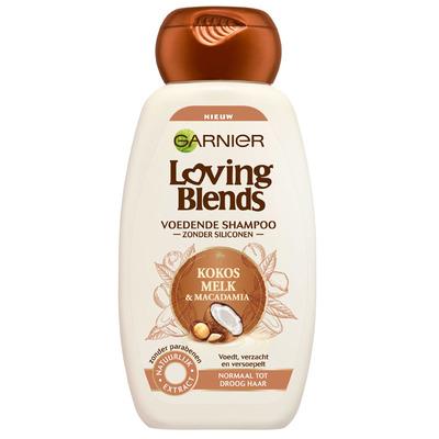 Loving Blends Kokosmelk & macadamia shampoo