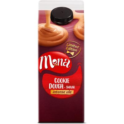 Mona Intense vla cookie dough