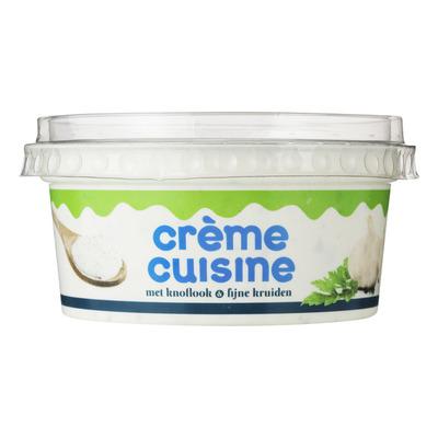Crème cuisine
