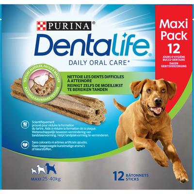 Dentalife Oral care maxi
