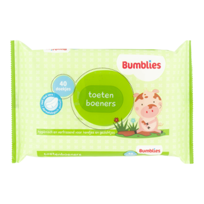 Bumblies Kids toetenboeners