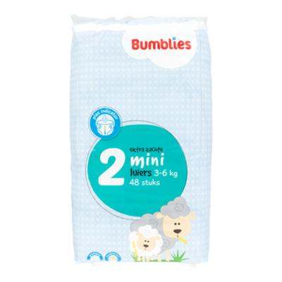 Bumblies Luiers mini 2