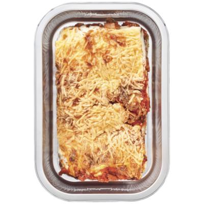 Huismerk Maaltijd Lasagne Bolognese