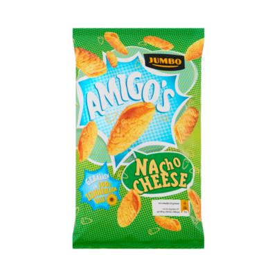 Huismerk Amigo's Nacho Cheese