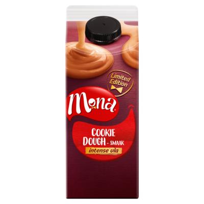Mona Intense Vla Cookie Dough 750 ml