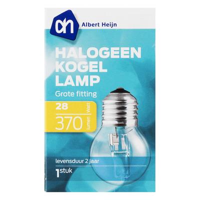 AH Kogellamp helder 28W normale fitting