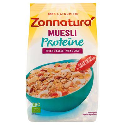 Zonnatura Proteine muesli
