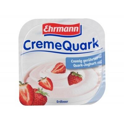 Ehrmann Creme kwark