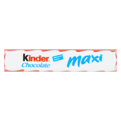 Kinder Chocolate Maxi