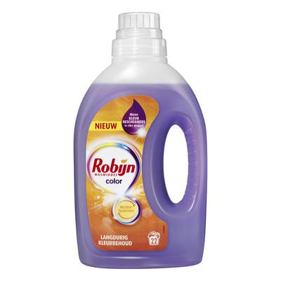 Robijn Vloeibaar wasmiddel color