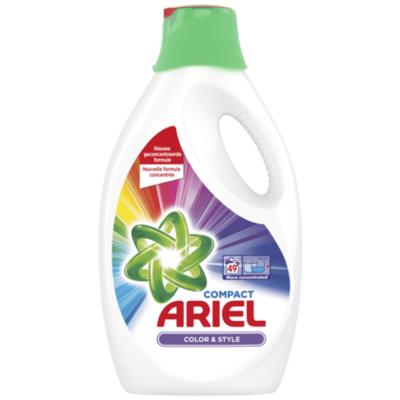 Ariel Vloeibaar Color & Style 49sc