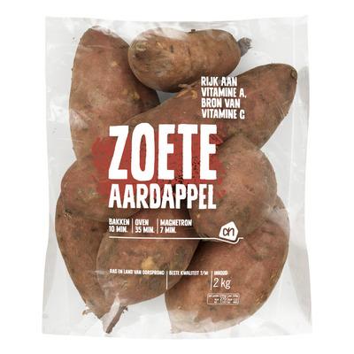 AH Zoete aardappelen