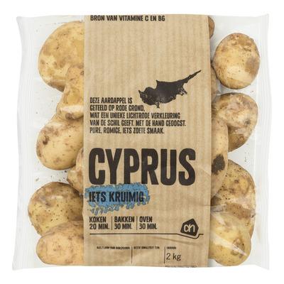 AH Mediterraans aardappel