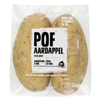 AH Pof aardappel