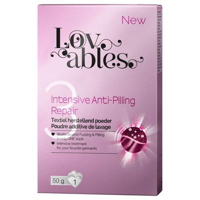 Lovables SOS intensive anti-pilling repair