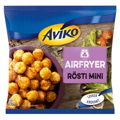 Aviko Airfryer mini rösti