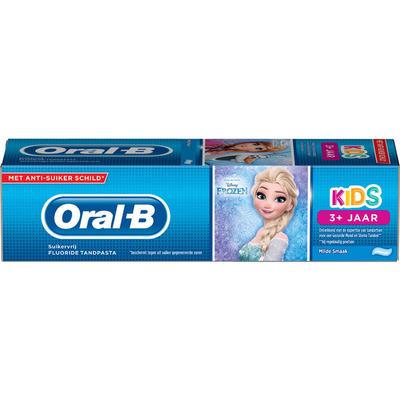 Oral-B Kids Frozen tandpasta