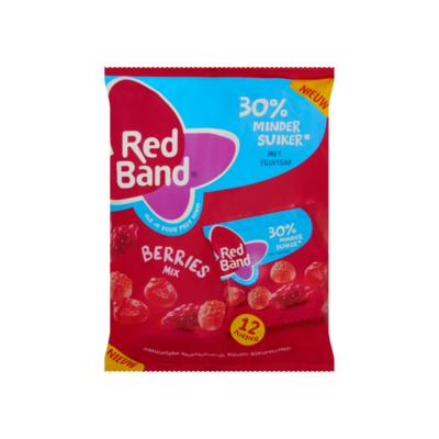 Red Band Berries Mix Uitdeel