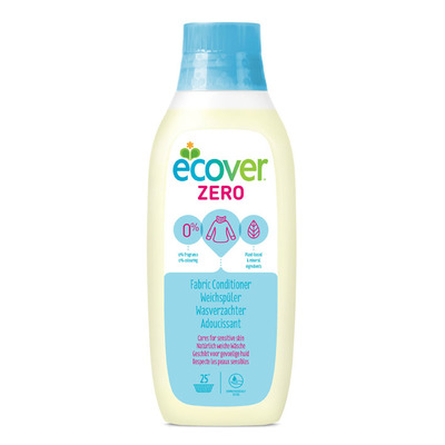 Ecover Fabric softener zero