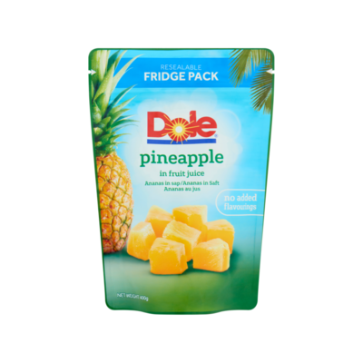 Dole Ananas in Sap