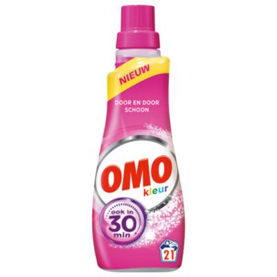 Omo K&K Vloeibaar color 21sc