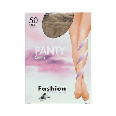 Fashion  panty steun whine maat 48-52, 50 denier