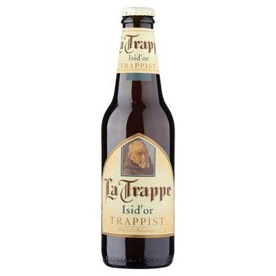 La Trappe  bier Isid'or