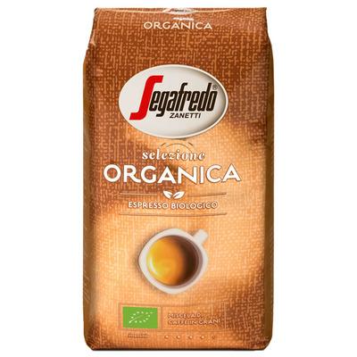 Segafredo Selezione organica bonen