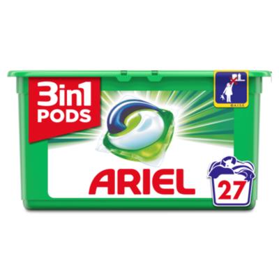 Ariel Pods original