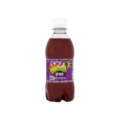 Bigga Grape