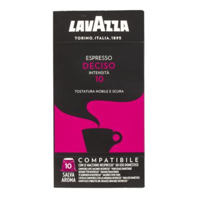 Lavazza Espresso Deciso Koffiecups