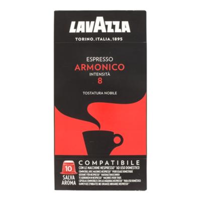 Lavazza Espresso Armonico Koffiecups