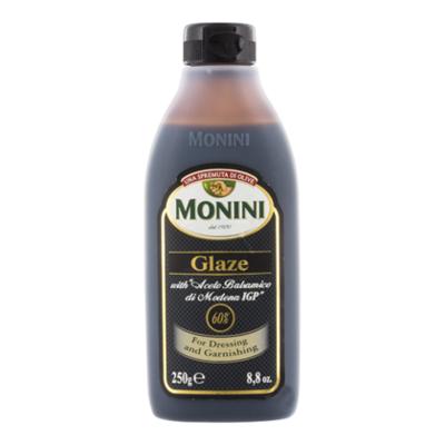 Monini Balsamico glaze crème