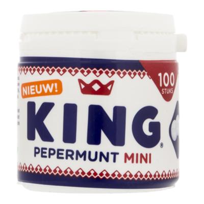 King Pepermunt
