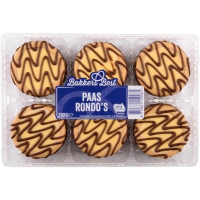 Bakkers Best Paasrondos