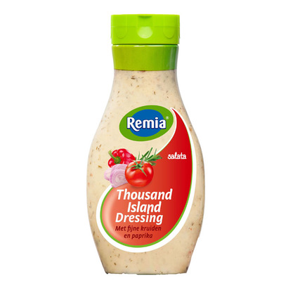 Remia Salata thousand island