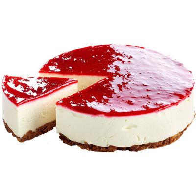 Tarte à Moi Cheesecake framboos