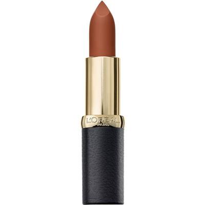 L'Oréal Color riche matte 655 copper clutch