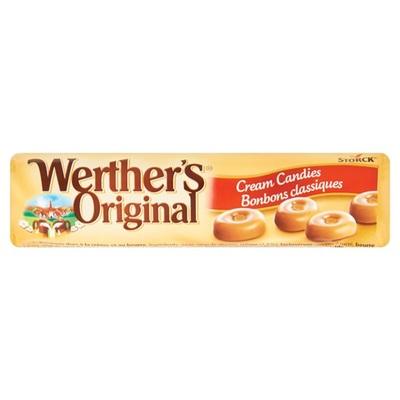 Werther's Original original roomsnoepjes