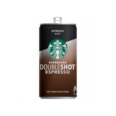 Starbucks Espresso black