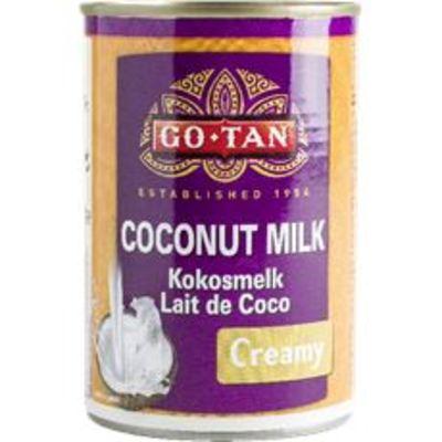 Go-Tan Kokosmelk creamy