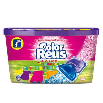 Reus Color reus duo caps